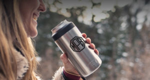 How Small Businesses Can Get Marketing Benefit from Drinkware Products