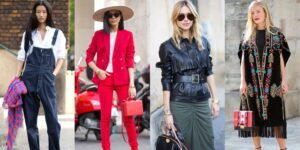 Time To Rock Your Looks With These Fashion Wraps